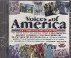 Voices Of America: Vocal Harmony Groups