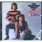 Wondrous World Of Sonny & Cher
