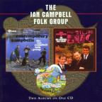 Contemporary Campbells/New Impressions Of The Ian Campbell Folk Group