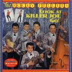 Look At Killer Joe Go! The Complete Scepter Recordings