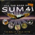 Best Of Sum 41: 2000-2008