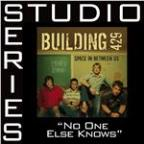 No One Else Knows [Studio Series Performance Track]