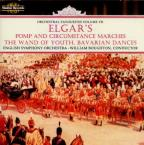 Elgar's Pomp and Circumstance Marches, The Wand of Youth, Bavarian Dances