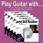 Play Guitar With John Lee Hooker