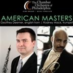 American Masters: Barber, Williams, Gershwin & Copland
