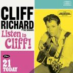 Listen To Cliff! + 21 Today