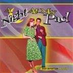 Night At My Pad-Sounds To Smooth Your Groove