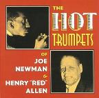 "Hot Trumpets of Joe Newman & Henry ""Red"" Allen"
