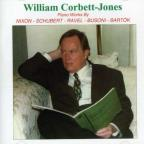 William Corbett-Jones