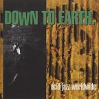 Down To Earth: Acid Jazz Worldwide