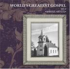 World's Greatest Gospel, Vol. 2