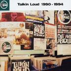 Talkin' Loud 1990-1994