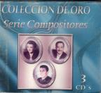 Serie Compositores: Coleccion De Oro