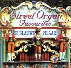 Street Organ Favourits