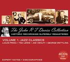 John R.T. Davies Collection: Vol. 1: Jazz Classics