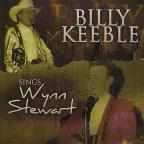 Billy Keeble Sings Wynn Stewart
