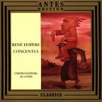 Concentus, Eespere Piano Music