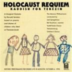 Senator: Holocaust Requiem-Kaddish For Terezin/Smetana: The Moldau