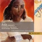 Aida Highlights