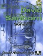 Jamey Aebersold Jazz: David Sanborn