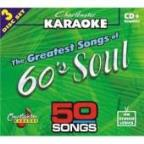 Karaoke: Greatest Songs Of 60's Soul