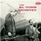 Al Cohn Quintet Featuring Bob Brookmeyer
