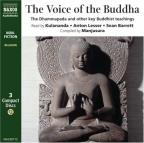 Voice of the Buddha - The Dhammapada and other key Buddhist teachings