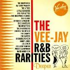 Vee Jay R&B Rarities 1