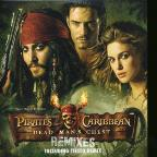 Pirates Of The Caribbean Presents Dead Man's Chest