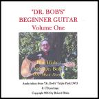 Beginner Guitar Volume 1
