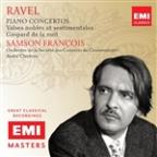 Ravel: Piano Concertos Etc