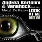 Kult Records Presents: Look At Me Now