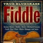 True Bluegrass Fiddle