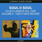 Vol. 1 - 2 - Classic Albums: Club Classics 1990 A New