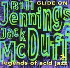 Glide On: Legends of Acid Jazz