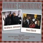 Winning Combinations: Brothers Johnson &amp; Dazz Band