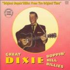 Great Dixie Boppin Hillbillies
