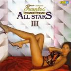 Discos Fuentes Salsa All Stars, Vol. 3
