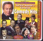 Favorite Comedy Hits