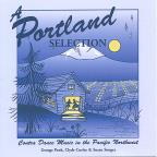 Portland Selection, Vol. 1: Contra Dance Music in the Pacific Northwest