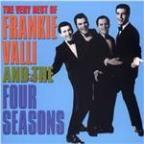 Very Best Of Frankie Valli & The 4 Seasons (Us Release)