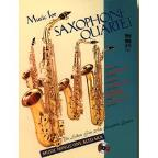 Music For Saxaphone QT (Minus Alto Sa
