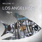 Welcome To Los Angelfish