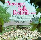 Newport Folk Festival 1963: The Evening Concerts, Vol. 1