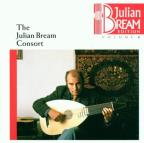 Julian Bream Edition Vol 6 - The Julian Bream Consort
