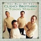 Best Of The Clancy Brothers & Tommy Makem