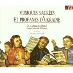 Musiques Sacrees Et Profanes D