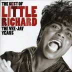 Best of Little Richard: The Vee Jay Years