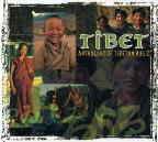Anthology Of Tibetan Music