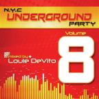 NYC Underground Party, Vol. 8